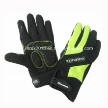Winter Outdoor Windproof Waterproof Warm Sports Full Fingers Glove