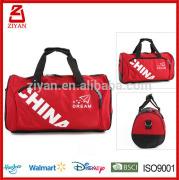 hot-selling sport travel luggage bag for men