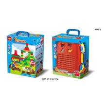 Детские Образовательные Просвещения Строительные Блоки (3601)