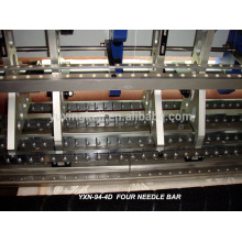 Máquina de coser máquina de coser multi aguja