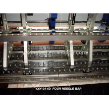 Máquina de costura de Multi agulha de máquina estofando