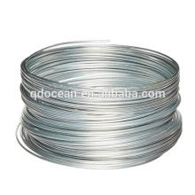 Vente chaude de fil de fer galvanisé de haute qualité Wire Scrap avec des prix raisonnables et une livraison rapide !!