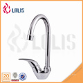 China supplier single handle brass bibcock tap