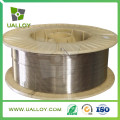 0.5*6mm Precision Soft Magnetic Alloy Ribbon 1j50 Flat Wire