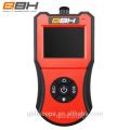 KS02 câmera de inspeção portátil / endoscópio com câmera de tubo de serpente de 5.5mm
