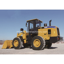 3 TON Wheel Loader Dijual