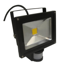 50W LED Flood Light with PIR Sensor (EB-89725)