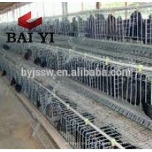 Südafrika Distributor Geflügelzucht Hühnerkäfig