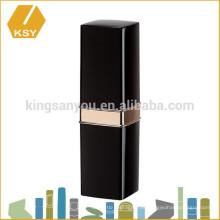 Embalaje de cosméticos OEM plástico barato lápiz labial