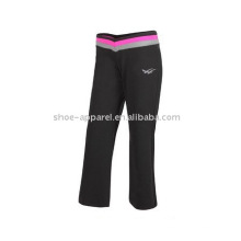 2014 marca de nome barato yoga calças para as mulheres,