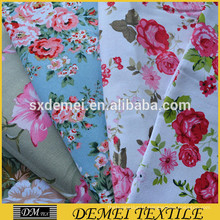 gros tissu textile poly coton tissu zhejiang shaoxing county textile