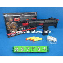 Airsoft Gun with Water Bullet and Soft Bullet (887734)