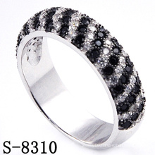 New Styles 925 Silver Fashion Jewelry Ring (S-8310. JPG)