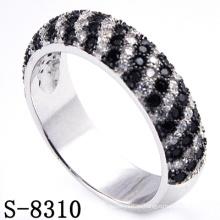 Новое стильное кольцо ювелирных изделий способа 925 серебряное (S-8310. JPG)