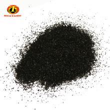 Carbón activado con cáscara de coco en precio de carbón por tonelada