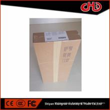 Véritable moteur diesel CCEC K50 QSK50 Kit de joint supérieur 4352581 3804299