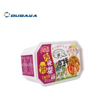 cheap price 550ml 20OZ food box
