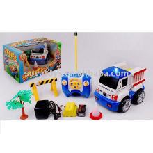 new item rc cartoon car