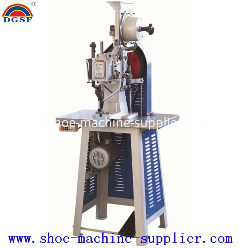 Fastener Riveting Machine