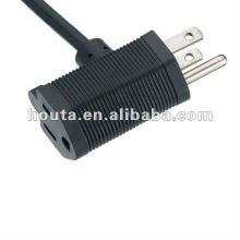 UL AC Power Cord
