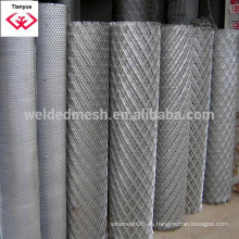 Hoja perforada de acero inoxidable para coladores