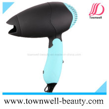 Mini Travel Blow Dryer with 1200W and Foldable Handle Chinese Factory Wholesale