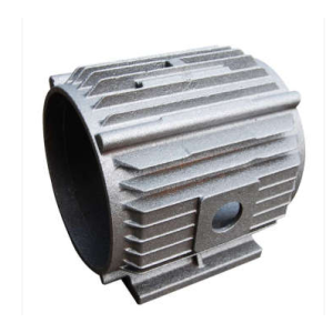 Aluminum Electric Motor Housing