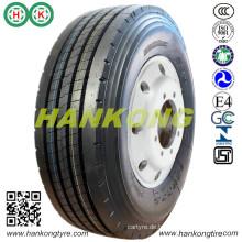 Chinesische LKW Reifen TBR Reifen Drive Trailer Reifen (22.5R11, 22.5R80 / 315, 16R750, 24R1200)