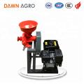 DAWN AGRO Бытовая измельчитель Fresh Herb Grinder Машина для измельчения кукурузы с бензиновым двигателем