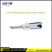 Disposable Linear Cutter Staplers with CE, ISO, Fsc Certificate