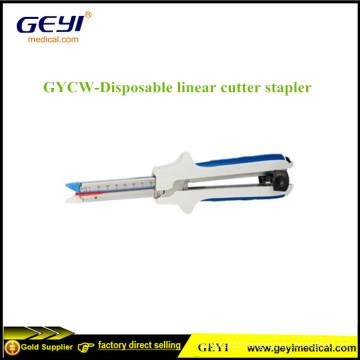Agrafeuses à coupe linéaire jetables avec CE, ISO, Certificat Fsc
