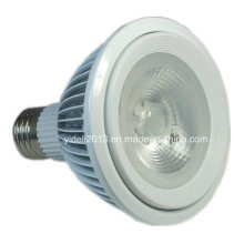 Best Price 60degree 2700k COB LED Spotlight PAR38 Bulb Lamp