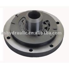 Rexroth A4VG of A4VG28,A4VG40,A4VG56,A4VG71,A4VG90,A4VG125,A4VG180,A4VG250 hydraulic charge pump