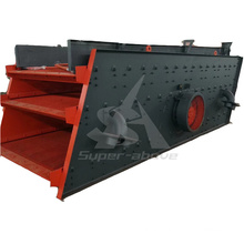 Ce Certification Small Rotary Vibrating Screen with Low Noise