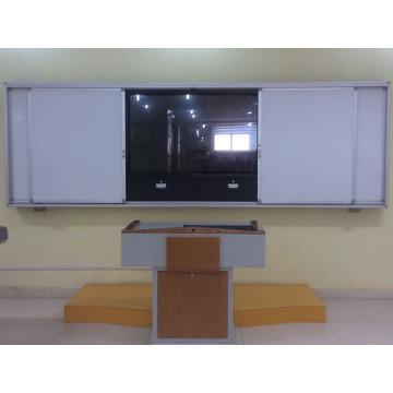 Escola Blackboard com alta qualidade