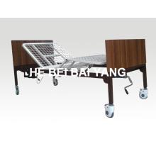 (A-33) Medizinisches Bett - Doppel-Funktion Elektrisches Krankenhausbett