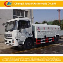 Dongfeng 80, caminhão de alta pressão da limpeza da água de esgoto da drenagem de 000liters