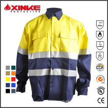 proban hv flame retardant shirt