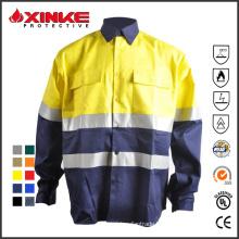 proban hv flame retardant shirt