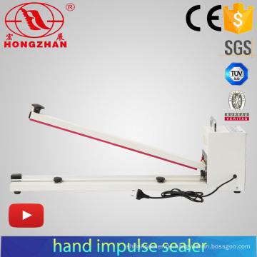Hi1000 längste Hand Impuls Sealer für Big-Bag