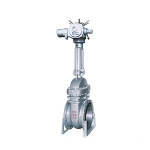 API Stainless Steel Gate Valves