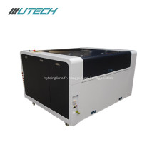 machine de gravure et de découpe au laser à cylindre