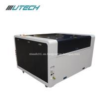 Máquina de grabado y corte por láser con cilindro rotativo