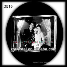 Hochzeitskristall D515