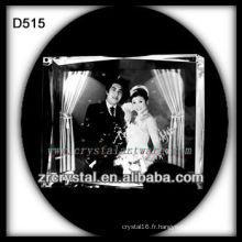 Cristal de mariage D515