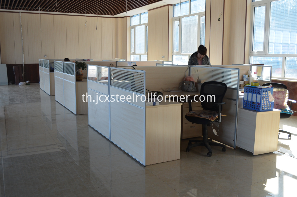 office first floor