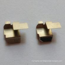 Precision Shrapnel Stanzteile für Handy