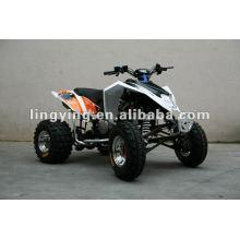 600cc мощный спортивный/офф-роуд 4 колеса квадроцикл квадроцикл для продажи