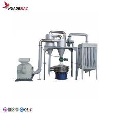 pp plastic pulverizer/pp plastic milling machine