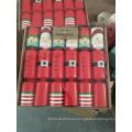 Decoración de fiesta Galleta de Navidad con regalo adicional